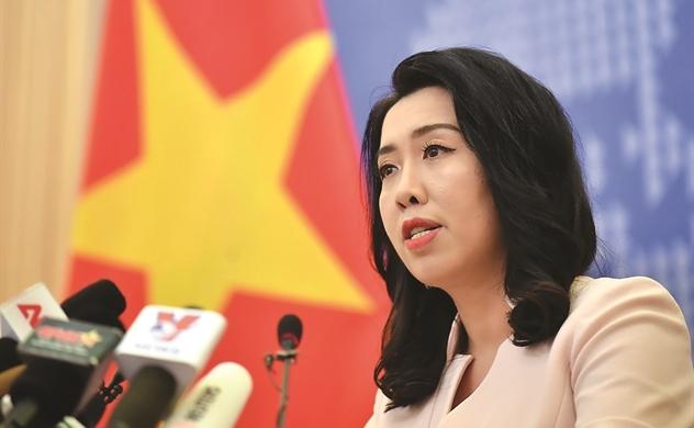 Người Việt bốn phương (Số 676)