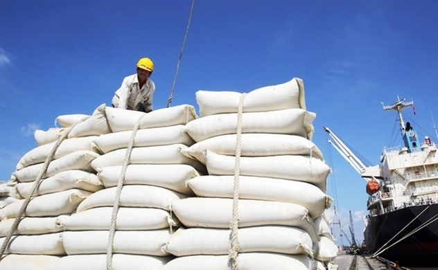 Vietnam's trade ministry proposes to remove rice export quotas from May