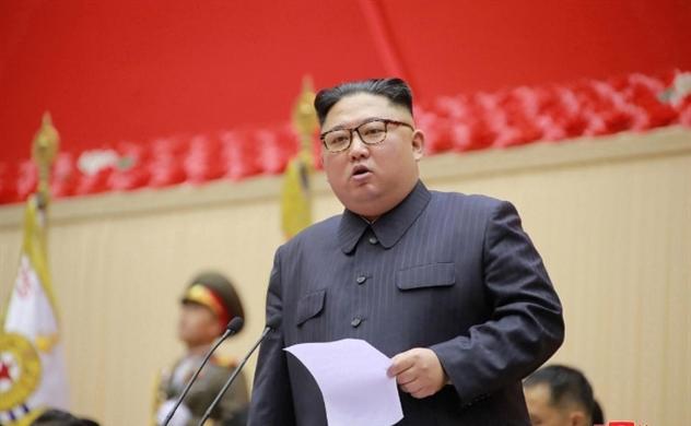 South Korea says North Korea's Kim may be trying to avoid coronavirus