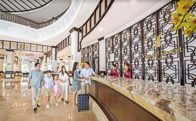 """Tung deal khủng ưu đãi 50%, Vinpearl """"tạo sóng"""" đón đầu mùa vàng du lịch"""