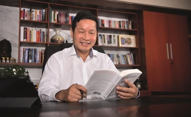 Thị trường hồi phục mạnh, tài sản của ông Trương Gia Bình thay đổi ra sao?
