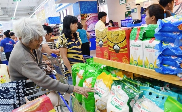 Vietnam's April CPI drops 1.54% to four-year low on low oil prices