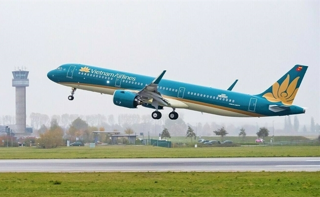 Pandemic causes Q1 loss of $110 million, says Vietnam Airlines