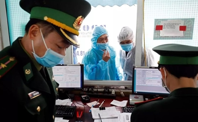 Vietnam confirms one more coronavirus infection, patient tally rise to 271