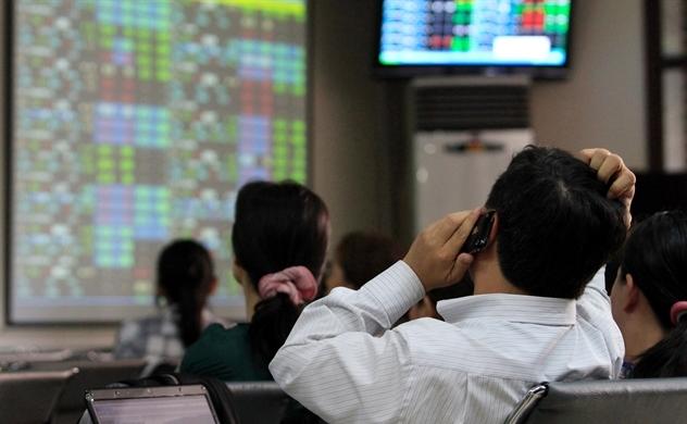 """Tháng 5, thị trường chứng khoán có đang trong làn sóng """"Sell in May""""?"""