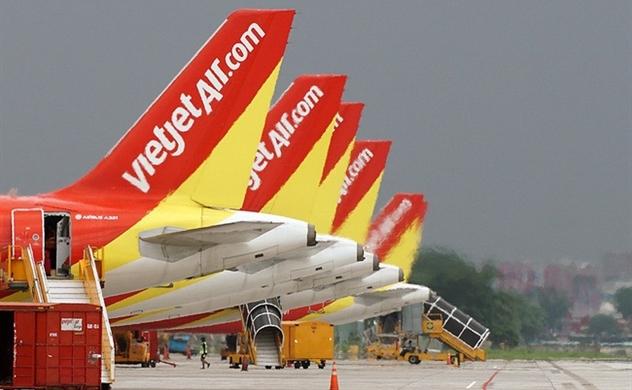 Vietjet Air reports 1Q loss at $42mln on coronavirus, beating expectation