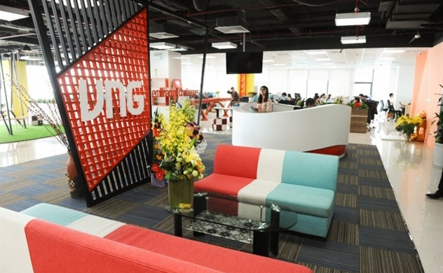 Vietnam's gaming firm VNG's 1Q net income slightly falls to $6.2 million