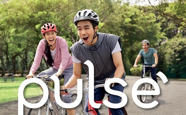 Pulse by Prudential: Ứng dụng chăm sóc sức khoẻ kỹ thuật số đầu tiên tại châu Á