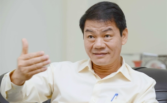 Chủ tịch Trần Bá Dương lên phương án tái cấu trúc Thaco, nhìn lại 3 thương vụ bạc tỉ
