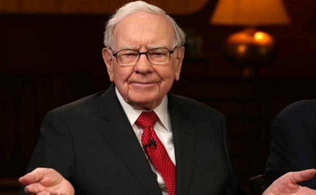 Lý do Warren Buffett chưa mạnh tay mua cổ phiếu?