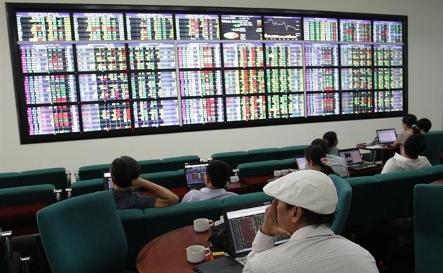 VDSC: Thị trường đang đối mặt với nhiều áp lực điều chỉnh