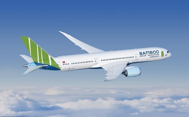 Bamboo Airways tăng vốn lên 7.000 tỉ đồng sau giãn cách xã hội