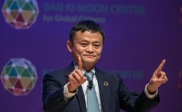 Ngân hàng số của Jack Ma vẫn dốc tiền cho vay bất chấp COVID-19