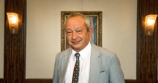 Tỉ phú Naguib Sawiris sẽ mua cổ phiếu hàng không và dự đoán giá dầu ở mức 100 USD/thùng