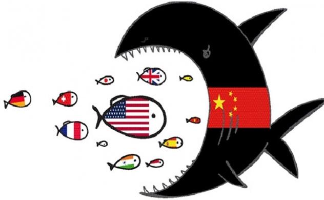 """Lo ngại Trung Quốc thôn tín doanh nghiệp, các nước lập """"rào cản"""" chống M&A"""