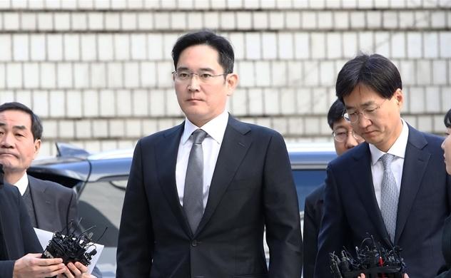 'Thái tử Samsung' tuyên bố sẽ không 'truyền ngôi' cho con