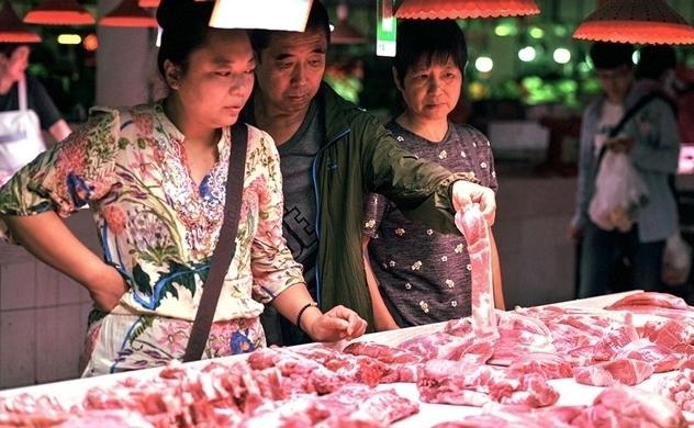Giá thịt lợn sẽ được bình ổn