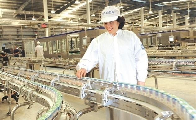 F&N Dairy Investments không mua hơn 17 triệu cổ phiếu Vinamilk như đã đăng ký