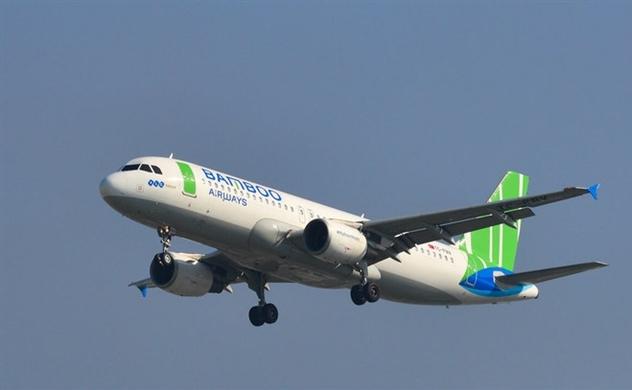 Bamboo Airways raises charter capital to nearly $300 million