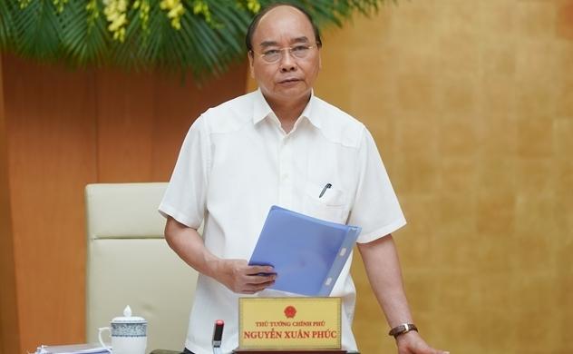 Thủ tướng: Quý I/2020, TP.HCM tăng trưởng 1,03% chứ không phải 0,42%