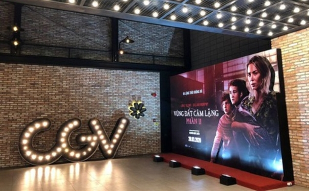 Vietnam's cinemas gear up to re-open from May 9
