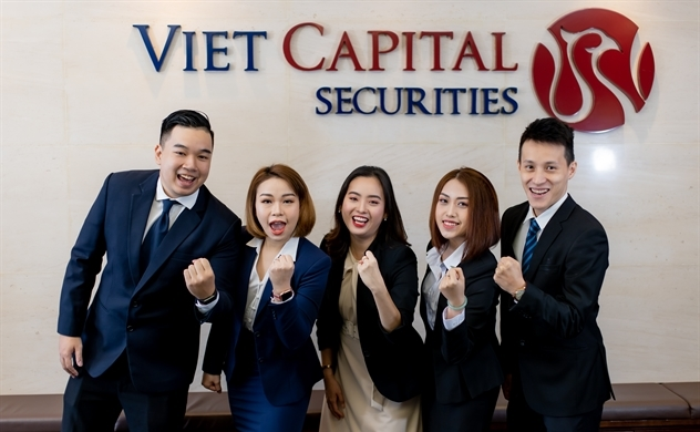 Chứng khoán Bản Việt nhận được khoản vay tín chấp 40 triệu USD từ các ngân hàng nước ngoài