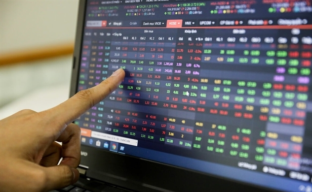 Stock rallies for a fourth consecutive day as Vietnam restarts the economy