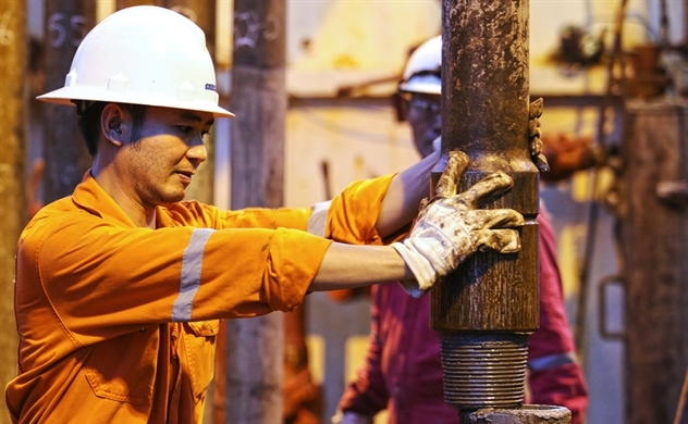 PetroVietnam's Jan.–April crude oil production reaches 7.2mln tons, beating target