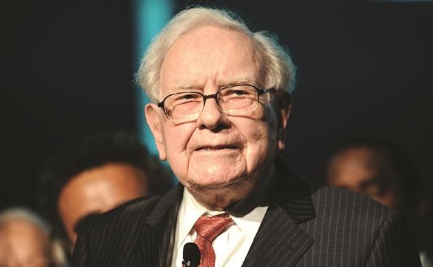 Warren Buffett khóc ròng vì COVID-19