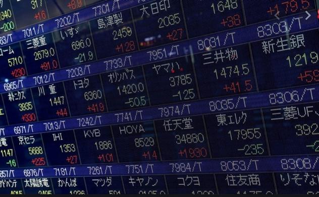 Thị trường châu Á tăng cao khi các nền kinh tế dần mở cửa trở lại