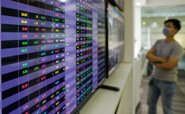 Vietnam stock posts fifth consecutive gaining session