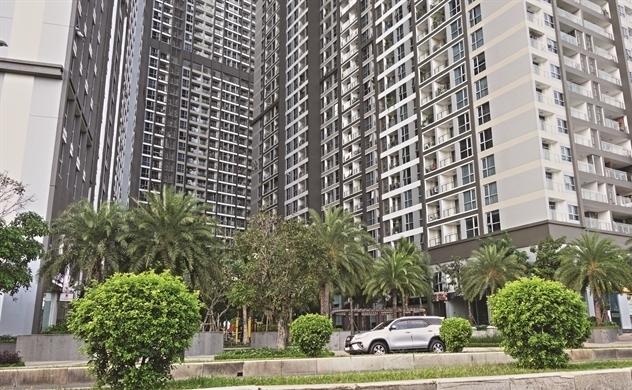 Điểm sáng cho thị trường bất động sản