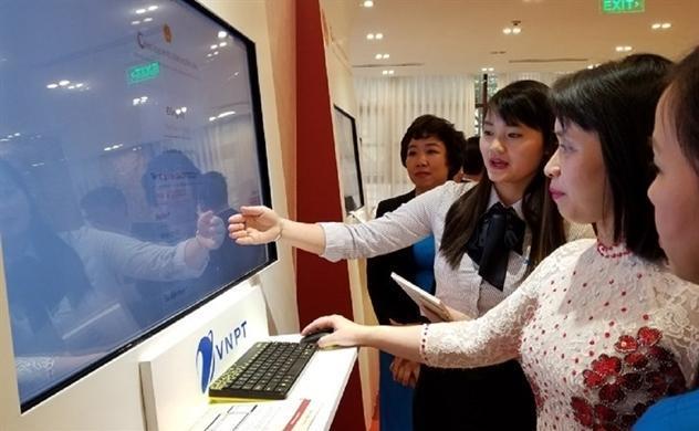 Việt Nam sẽ hưởng lợi từ các sáng kiến chính phủ điện tử