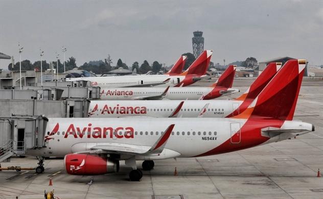 Hãng hàng không lâu đời thứ 2 thế giới đệ đơn xin phá sản