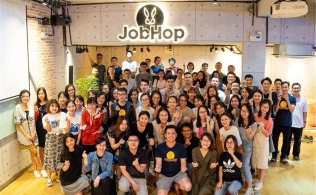 Startup tuyển dụng bằng A.I, JobHopin gọi được 2,45 triệu USD vòng gọi vốn Series A