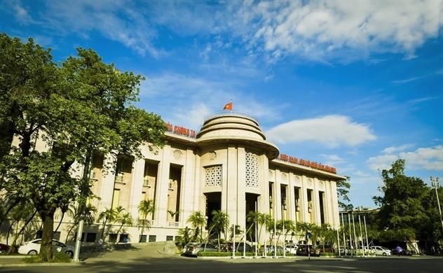 Ngân hàng Nhà nước điều chỉnh giảm lãi suất điều hành