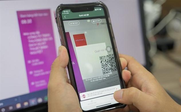 Thanh toán di động tại Việt Nam sẽ tăng 400%