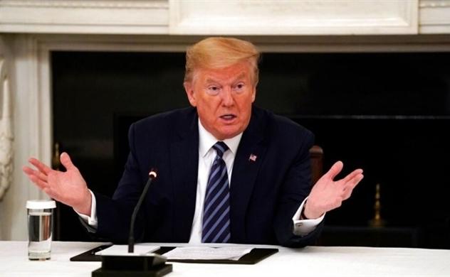 Tổng thống Trump không hứng thú đàm phán lại thỏa thuận thương mại với Trung Quốc