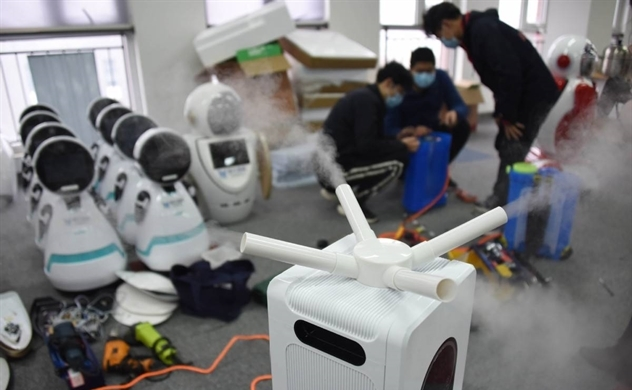 Công nghệ đã giúp các quốc gia châu Á đối phó đại dịch thế nào?