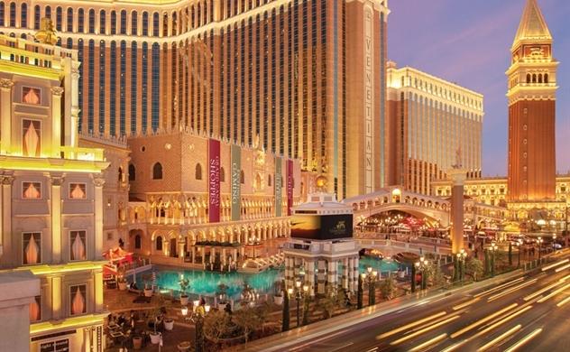 Đế chế sòng bạc lớn nhất thế giới Las Vegas Sands từ bỏ dự án đầu tư 10 tỉ USD vào Nhật Bản