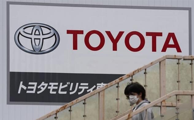 Virus thổi bay hàng chục tỉ USD lợi nhuận của các hãng xe Nhật