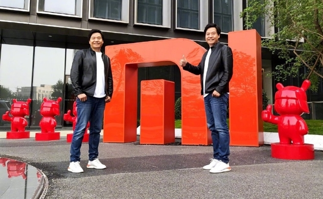 China's Xiaomi and Oppo join the race to become global fintech powerhouses