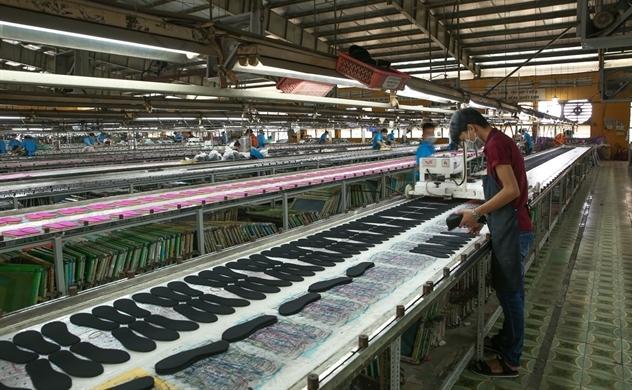 Lần đầu tiên 60 nhà nhập khẩu giày dép Mỹ sẽ giao thương trực tuyến với doanh nghiệp Việt Nam