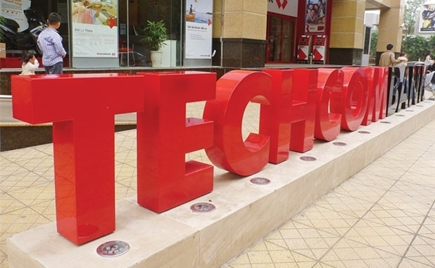 Vietnam's Techcombank takes $500 mln syndicated loan from foreign lenders