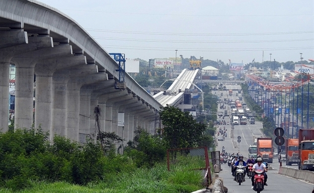 Ho Chi Minh City considers pre-feasibility study for $1.66bln metro line No.5