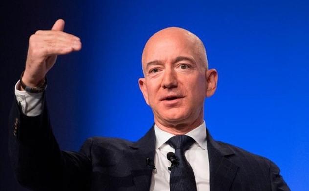 Jeff Bezos có thể trở thành tỉ phú có 1.000 tỉ USD đầu tiên trong lịch sử thế giới