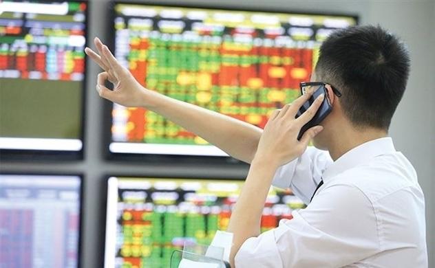 Dòng tiền lớn giúp VN-Index ngược chiều chứng khoán thế giới