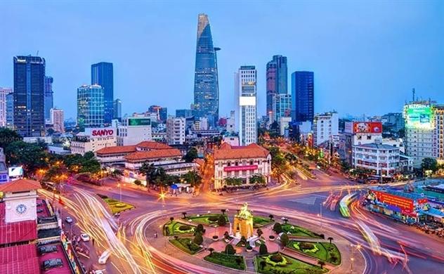 Bất động sản Việt Nam có thể thiệt hại 8,4 tỉ USD vào năm 2050