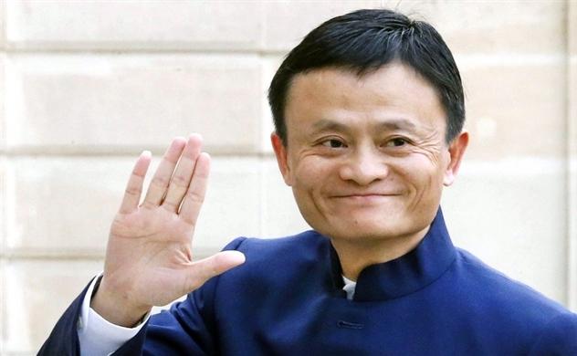 Tỉ phú Jack Ma rời ghế Hội đồng Quản trị Softbank