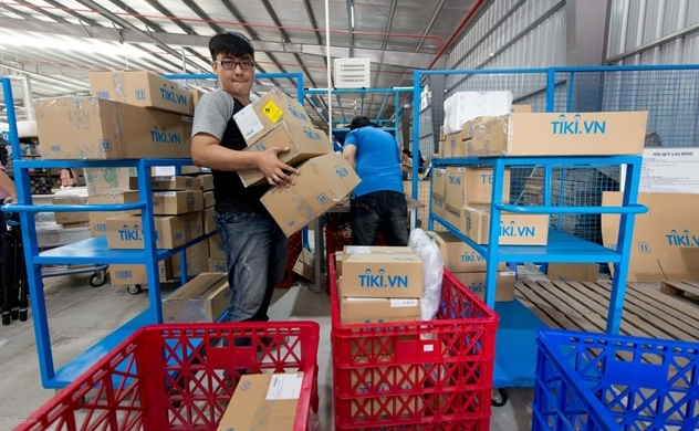 Over 55% of Vietnam's population expected to shop online by 2025